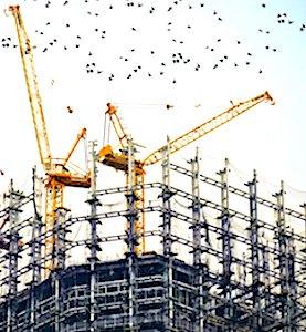 Les règles sur la construction de logements sociaux, de la loi SRU, sont trop souvent ignorées.