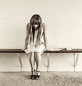 Pour l'exécutif, les risques de suicide chez les jeunes sont devenus un sujet d'inquiétude.