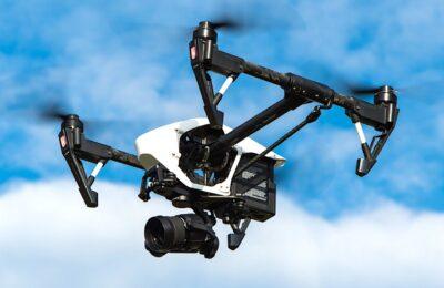 L'approbation des drones par les Français, quand la police s'en sert, est confirmée par un sondage