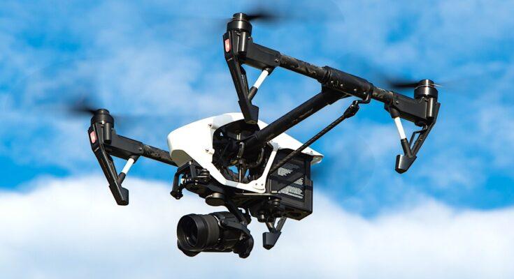 Approbation des drones : les Français plébiscitent leur usage policier