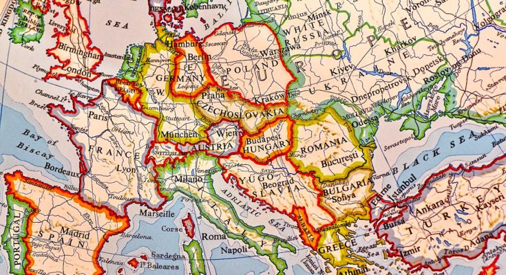 Aujourd'hui, le traçage des contacts Covid détectés en France reste dans l'Hexagone.