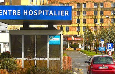 L'hôpital de Dax vient de subir une attaque informatique sans scrupule