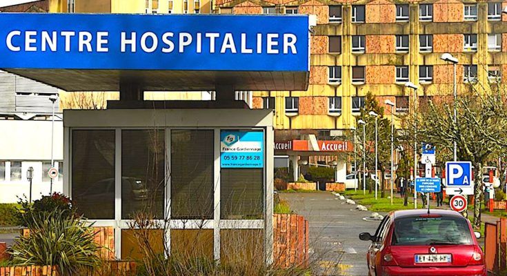 Hôpital de Dax : une attaque informatique sans scrupule