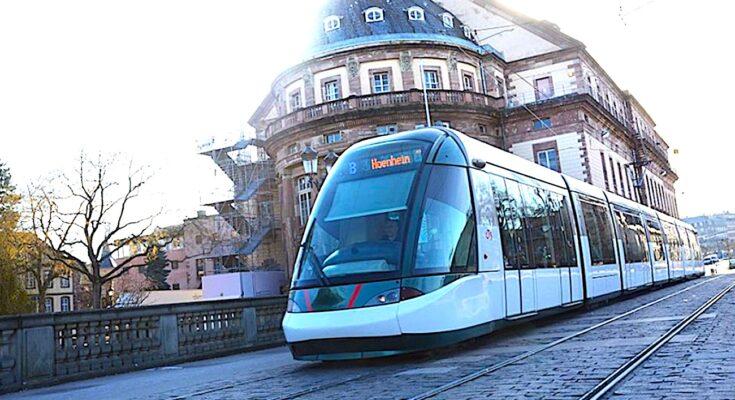 Transports gratuits : Strasbourg veut favoriser ses voyageurs mineurs