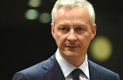 Bruno Le Maire tient à maintenir la réforme des retraites