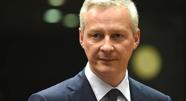 Future réforme des retraites : une mesure impérative pour Bruno Le Maire