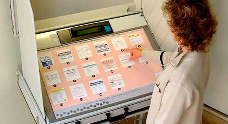 Les machines à voter ne sont toujours pas considérées comme une solution satisfaisante.