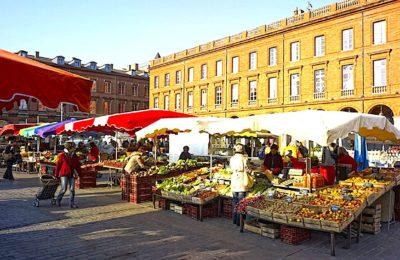 L'attraction des circuits courts se fait sentir chez les Français. Notamment à Toulouse.