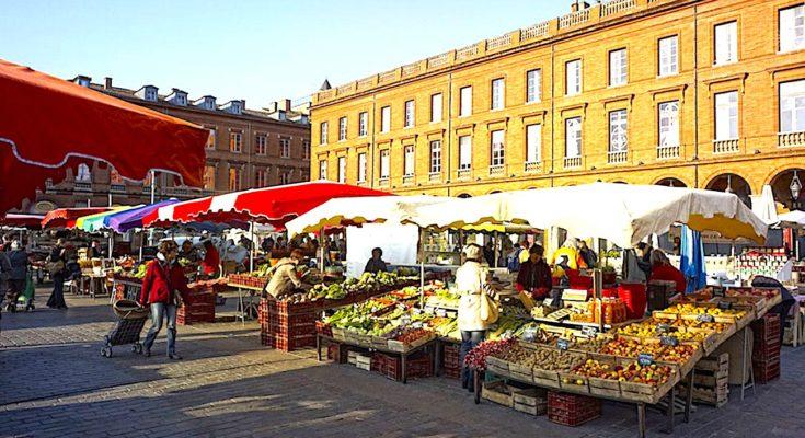 L'attraction des circuits courts : Toulouse aime le commerce de proximité