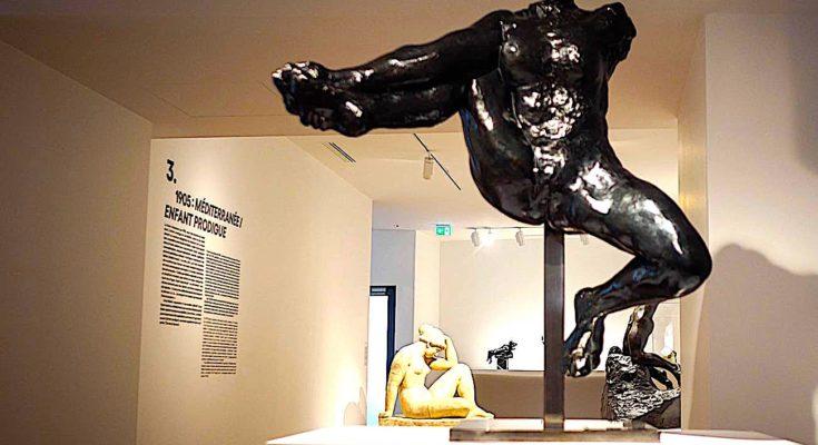 Ouverture en force de musées : le maire de Perpignan s'expose