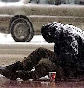 Dans certaines régions, le Plan Grand Froid est une nécessité fréquente en hiver.
