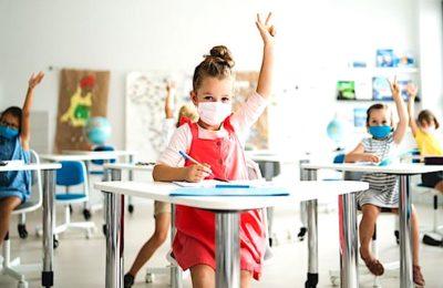 Un protocole scolaire renforcé est désormais en vigueur dans les établissements