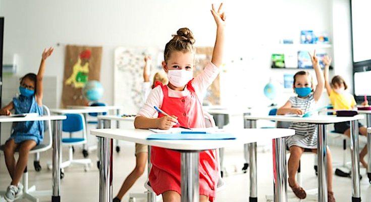 Protocole scolaire renforcé : de nouvelles mesures obligatoires