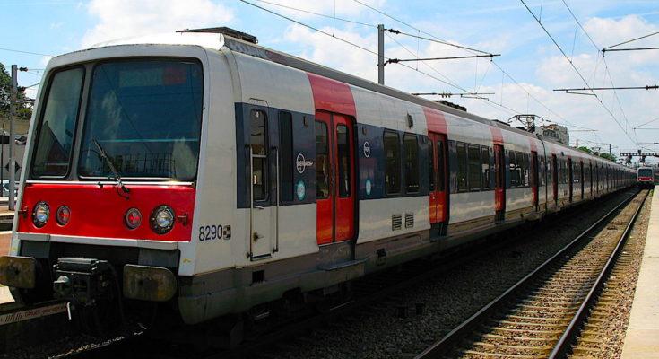 Rénovation des rames du RER B : le retrait du constructeur Alstom