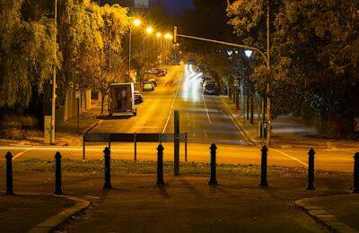 Contrôler l'éclairage public est un souci constant en Lozère
