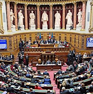 Le Sénat vient de rejeter le projet d'un dispositif de machines à voter pour les prochaines élections présidentielles.