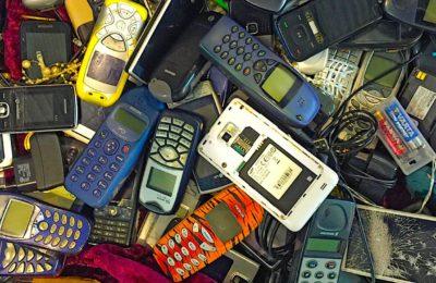 Les smartphones reconditionnés pourraient bientôt faire l'objet d'une taxe