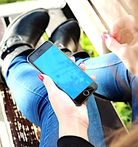 Les smartphones reconditionnés pourraient devenir une nouvelle source de revenus, grâce à une taxe.