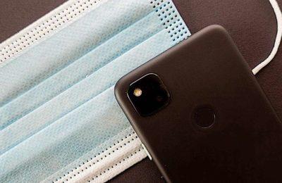 Un test anti-Covid avec un smartphone constitue une future piste très prometteuse.