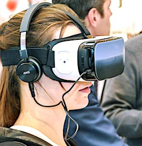 Digitaliser les futurs Salons pourrait apporter des solutions à ce secteur professionnel.