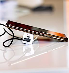 Le stress de se retrouver avec une batterie de smartphone vide touche plus d'un tiers des Français.