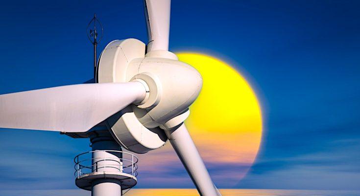 Le développement des éoliennes va se réduire en Corse.