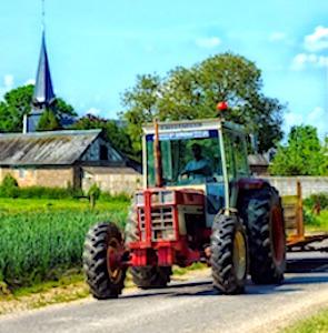 Pour assurer une meilleure protection aux agriculteurs, l'exécutif veut instaurer des prix minimaux de leurs produits.