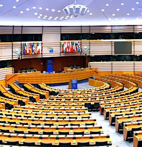 Le règlement pour stopper les contenus terroristes en ligne, validé par le Parlement européen, est difficile à appliquer.