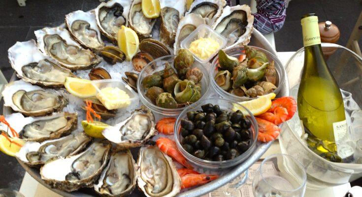Pour soutenir l'élevage des huîtres, une nouvelle activité est proposée aux producteurs du Morbihan.