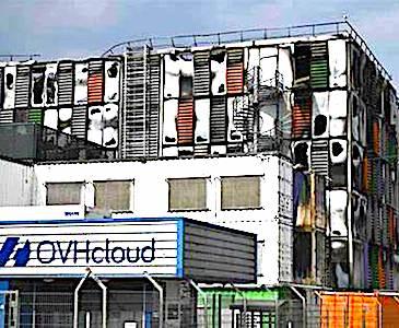 Aujourd'hui, après un nouvel incident dans le data center d'OVHcloud, la situation reste confuse.