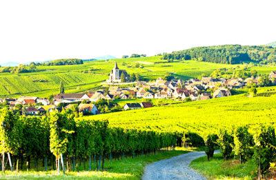 Des petites smart cities vont bientôt émerger en France.