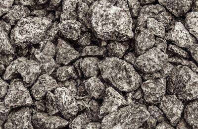 La transformation des déchets en pierre est une solution que propose la startup Néolithe.
