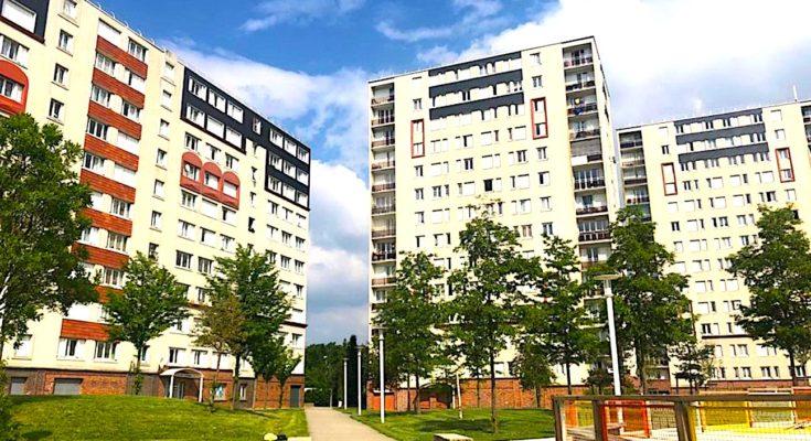 Rénovation urbaine contestée à Saint-Quentin-en-Yvelines