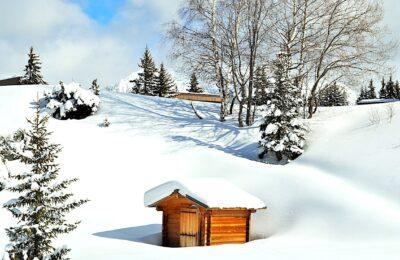 La Haute-Savoie va verser 10 millions d'euros d'aide à ses stations de ski.