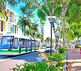 Les petites smart cities représentent un concept à développer rapidement sur le territoire.