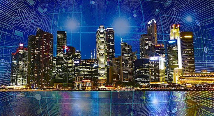 Enjeux de la smart city : un lieu de vie numérique d'avenir