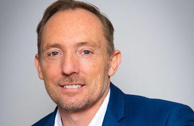 Interview de Sylvain Lecoustey, Directeur Général France d'Alcatel-Lucent Enterprise