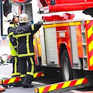 Un incendie à Strasbourg a entraîné des dégâts importants mais partiels dans un data center de l'entreprise OVH.