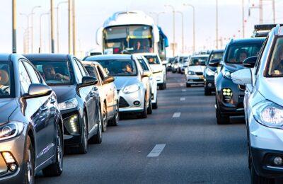 La contrainte d'aller au travail en voiture concerne sept salariés sur dix.