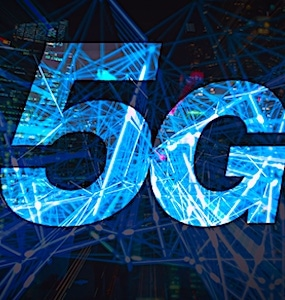 picto pour un danger de la 5G