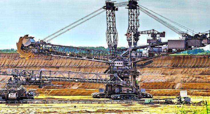 Le projet de rouvrir de nouvelles mines françaises est à l'étude.