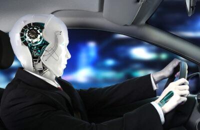 La Commission européenne va étudier les risques de I'intelligence artificielle.