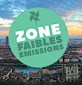 Lyon veut faire respecter une zone à faibles émissions de carbone qui pose des problèmes aux PME.