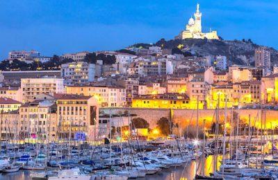 Crainte des touristes à Marseille, la ville redoute un afflux estival brutal