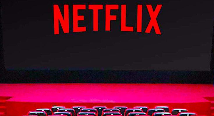 Conséquences du streaming : un engagement de Netflix à moitié vert