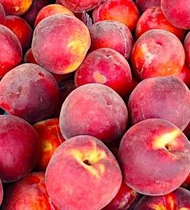 Un gel historique vient de frapper l'Ardèche et la Drôme. Ces gelées ont fait perdre d'énormes quantité de fruits à ces deux départements.