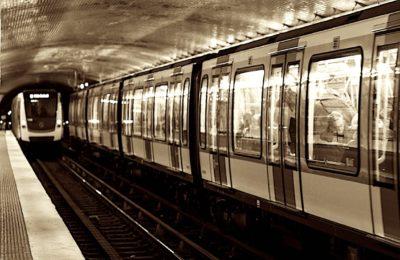 L'air pollué dans le métro parisien pousse l'association RESPIRE à attaquer en justice la RATP.
