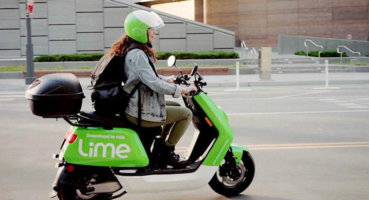Lancement de scooters à Paris : Lime propose de nouveaux deux-roues