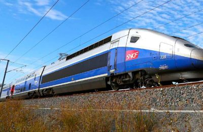 Pour créer sa Ligne ferroviaire à Grande Vitesse, Toulouse obtient le soutien de l'Etat.
