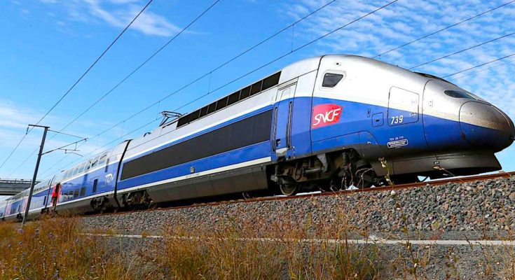 Ligne ferroviaire à Grande Vitesse : Toulouse obtient le soutien de l'Etat